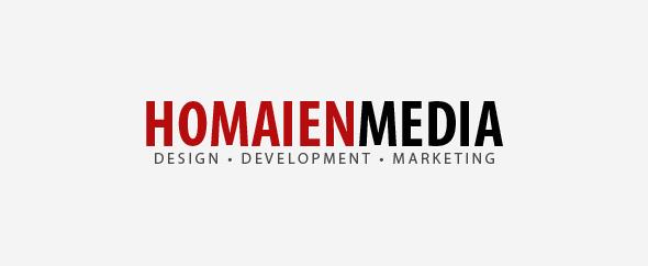 Homaien-media-logo