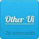 Other UI Kit - GraphicRiver Item for Sale
