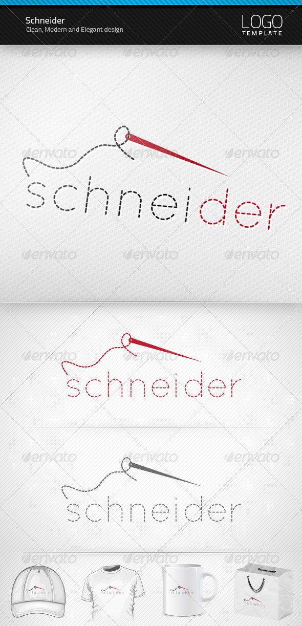 Schneider Logo - Symbols Logo Templates