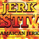 Jerk Festival Flyer Template