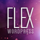 Flex for Wordpress - A Portfolio & Blog Theme