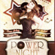 Power Night Party Flyer Template - GraphicRiver Item for Sale