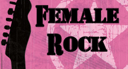 Female Rock