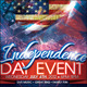 Independence Day Template - GraphicRiver Item for Sale