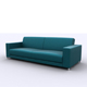 Couch Model - 3DOcean Item for Sale