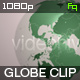 Globe HD Clip Loop - VideoHive Item for Sale