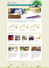 Download website template Child Care Creative - Shop and Kids Theme