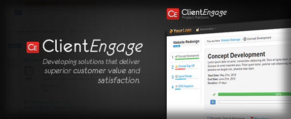ClientEngage