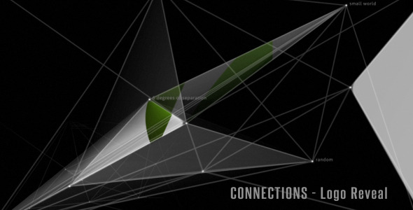 After Effects Project - VideoHive Connections 2585413