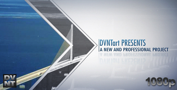 After Effects Project - VideoHive Modern Display DVNT 289426