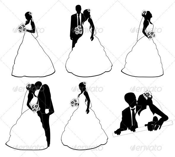 Wedding pairs - Weddings Seasons/Holidays
