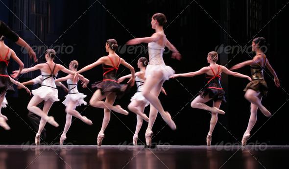PhotoDune ballet 289803