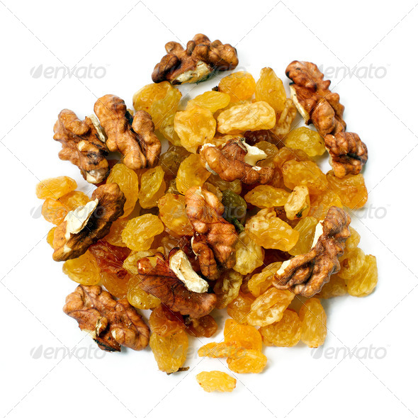 Raisins - Stock Photo - Images