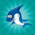 Funny shark - PhotoDune Item for Sale