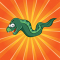 Funny moray - PhotoDune Item for Sale