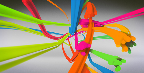 VideoHive Colorful Logo Reveal 2590240