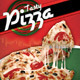Pizza Menu Flyer-Graphicriver中文最全的素材分享平台