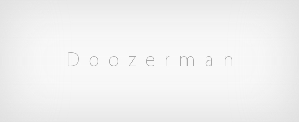 Doozerman