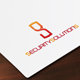 Security Solutions Logo - GraphicRiver Item for Sale