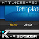 Business Template #01 HTML+CSS+PSD - ThemeForest Item for Sale