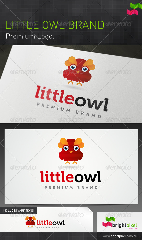 Little Owl Brand