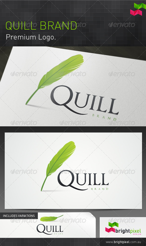 Quill Brand