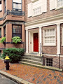Beacon Hill Houses, Boston - PhotoDune Item for Sale