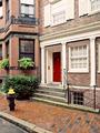 Beacon Hill Houses, Boston - PhotoDune Item for Sale