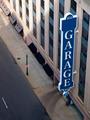 Garage Sign - PhotoDune Item for Sale