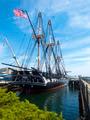 USS Constitution Battleship - PhotoDune Item for Sale