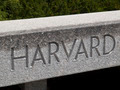 Harvard University Stone Engraving - PhotoDune Item for Sale