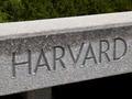 Harvard University Stone Engraving - PhotoDune Item for Sale