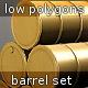 Next-gen Barrels