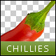Chilli Pack - GraphicRiver Item for Sale