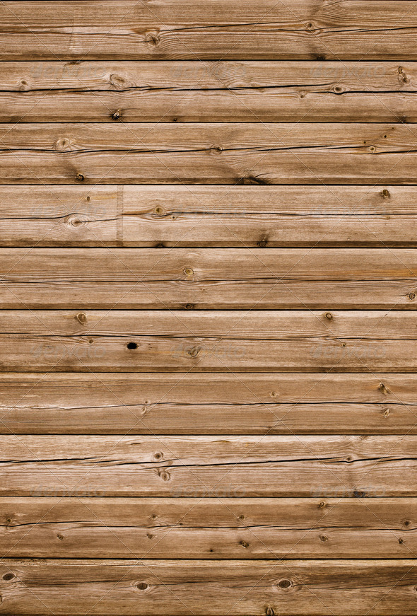 Wood planks texture - Stock Photo - Images