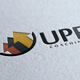 Upfor Logo - GraphicRiver Item for Sale