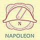 Napoleon Resume / CV Theme - GraphicRiver Item for Sale