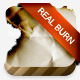 Realistic Burn Styles - GraphicRiver Item for Sale
