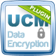 UCM Plugin: Encryption Data Secure customer