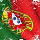 Portugal Flag Grunge - GraphicRiver Item for Sale
