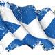Scotland Flag Grunge - GraphicRiver Item for Sale