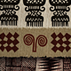 African Ethnic Fabric Designs - Blockprint Style - GraphicRiver Item for Sale