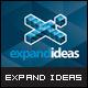 Expand Ideas Corporate Identity