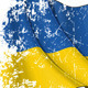 Ukraine Flag Grunge - GraphicRiver Item for Sale
