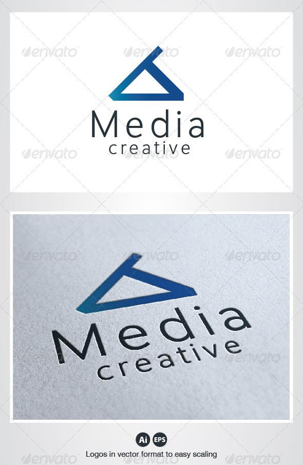 Media Logo - Symbols Logo Templates