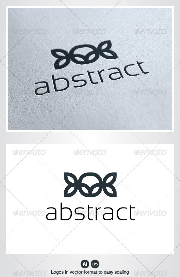 GraphicRiver Abstract Logo 2599285