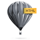 Adaptionary - Responsive HTML Template