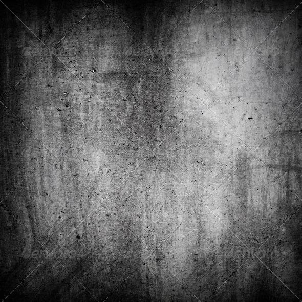 Grey grunge wall texture background - Stock Photo - ImagesGray Grunge Background