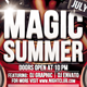 Magic Summer Flyer Template - GraphicRiver Item for Sale