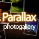 Parallax Photo Gallery - ActiveDen Item for Sale